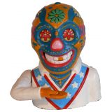 Mexican Skull Bank