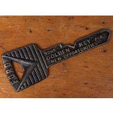 Fo Key Opener 20cm Bronze