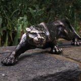 Panther Cast Iron 43cm