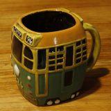 Tram Mug 11cm