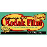 Kodak Tin Sign 45x22cm