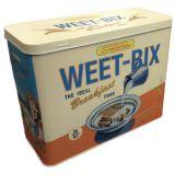 Weet Bix Tin