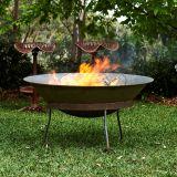 Fire Pit 90cm - RRP267.00