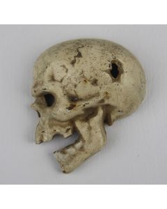 Half Skull Opener w/hole
