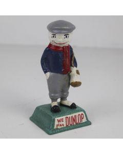Golf Man Figure