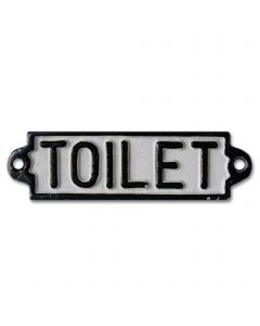 Toilet Sign 20cm