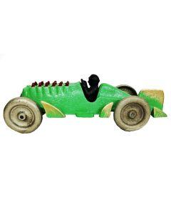 Hubley Racer Green 26cm
