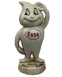 ESSO Boy Bank 25cm Whi head