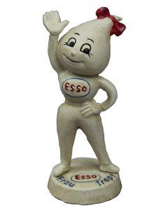 ESSO Girl Bank 25cm  Whi head