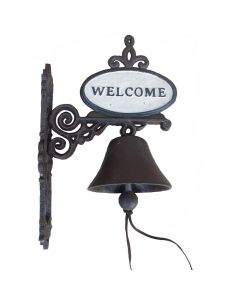 Welcome Bell